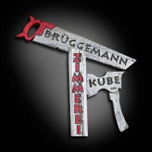 Logo Zimmerei Brüggemann und Kube